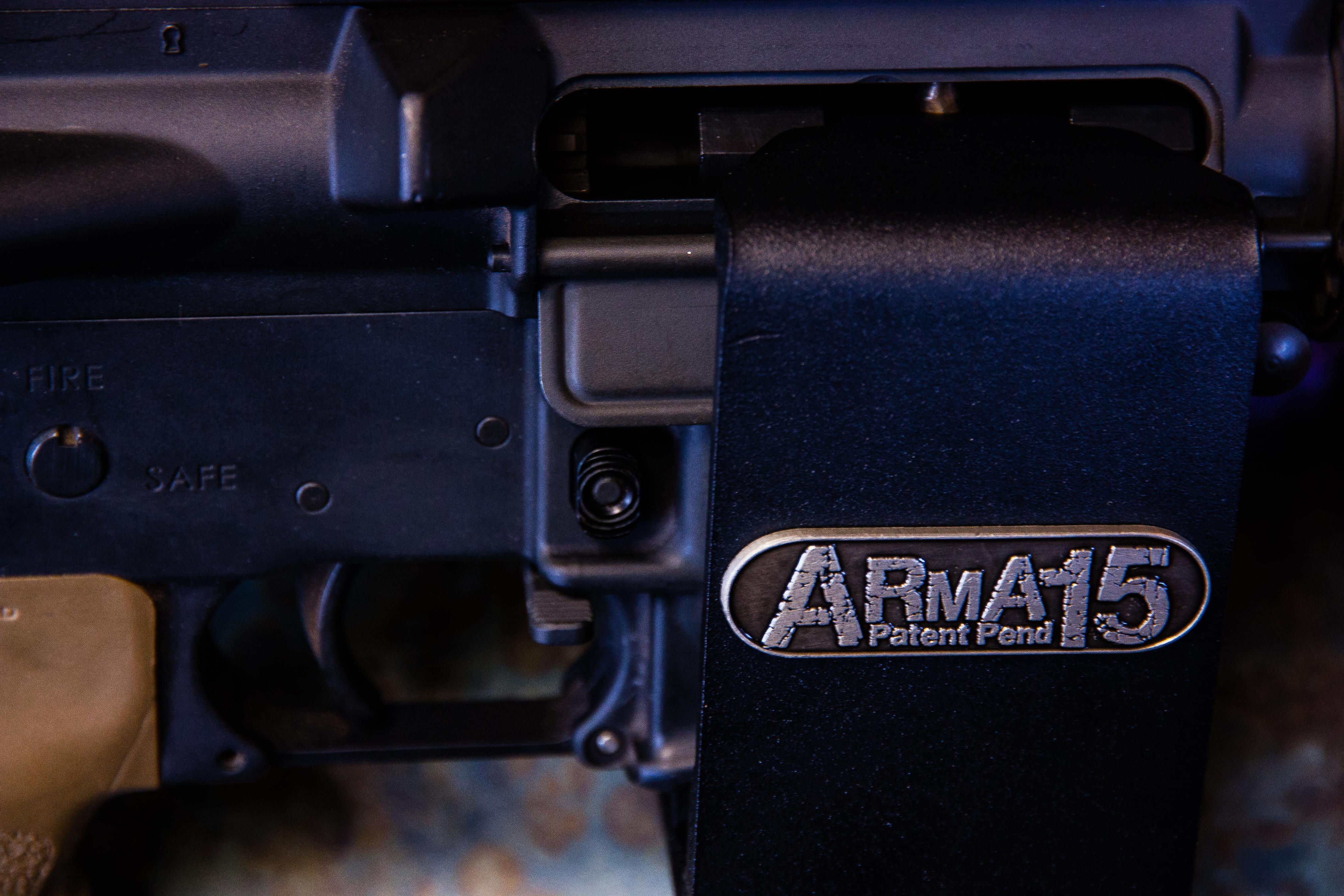 ARmA15